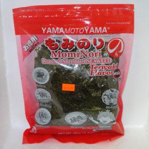 MomiNori-Teriyaki 일본 김