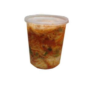 한국식품 맛김치 900g