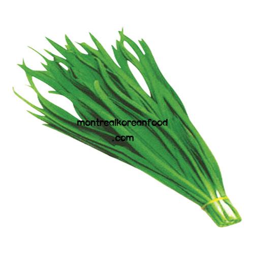 부추chives-중량별판매