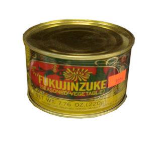 Fukujinzuke(Seasoned Vegetable) 220g