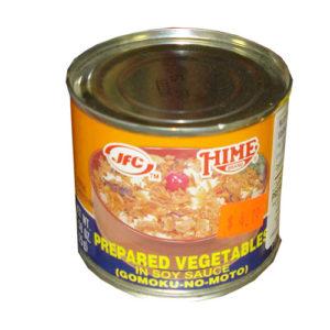 Gomoku-no-moto (Seasoned Vegetable)