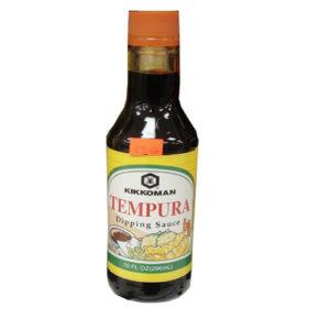 Kikkoman Tempura Dipping sauce 296ml [튀김소스]