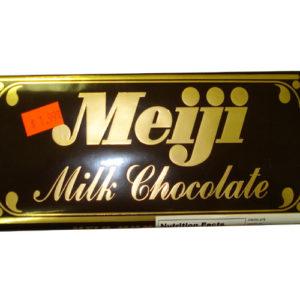 Meiji Milk chocolate 65g