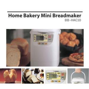 코끼리 미니 빵기계(Bread maker Mini) BB-HAC10