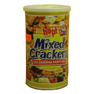 Mixed cracker 170g [Hapi]