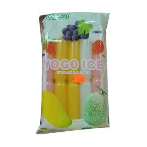 쭈쭈바 Yogo Ice 450ml [혼합과일] 10pcs (얼려서 드세요)