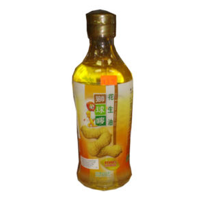 Peanut oil 600ml