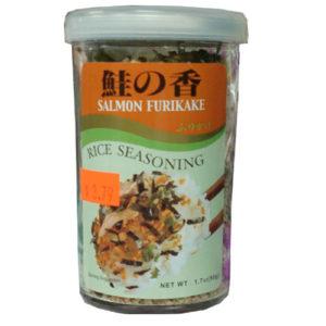 JFC Salmon Furikake 50g