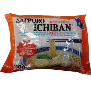 Saporo ichiban Miso 5pack