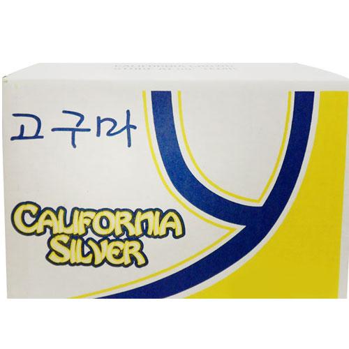캘리포니아 골드 고구마 1박스 (9kg)
