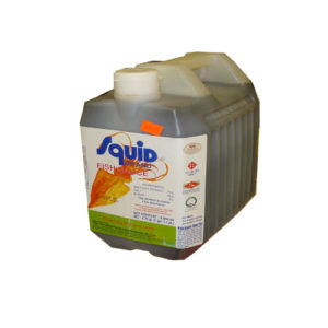 Squid Brand 멸치액젓 4500ml