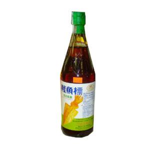 Squid Brand Fish Sauce 725ml-멸치액젓