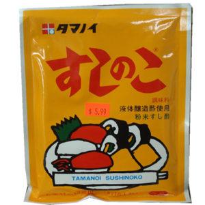 Tamanoi Sushinoko 150g (16인분)-스시용 식초 가루