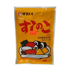 Tamanoi Sushinoko 75g (8인분)-스시용 식초 가루