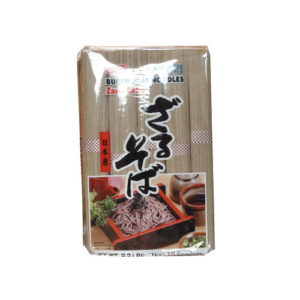 Jaru soba with yam1.36kg 12serving