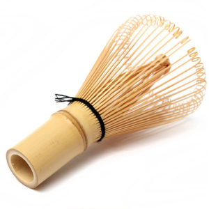 Bamboo Tea brush