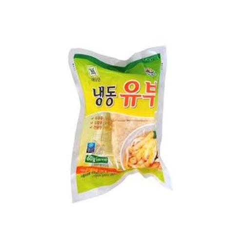 냉동 대림 튀김유부 60g-10pcs