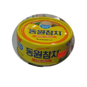 동원참치-라이트 스텐다드 (150g) 1캔