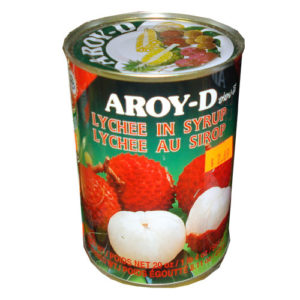 Aroy-D Lychee can