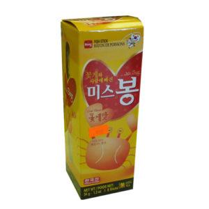 미니소세지 꽃게봉 (34gX10pcs)