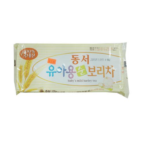 동서 유아용 순 보리차 8g*30 bag