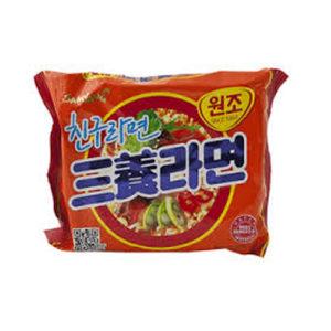 매운맛 삼양라면 (5팩)