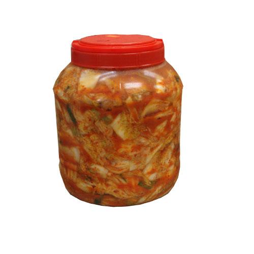 한국식품 맛김치 4.4kg