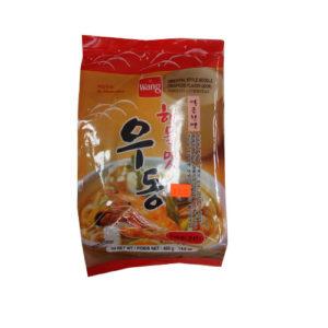 왕 수타우동-해물맛 2인분