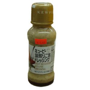 Kewpie Deep-Roasted sesame dressing 170ml